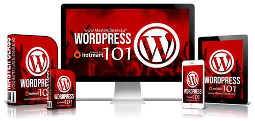 WordPress 101 Curso Online