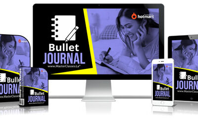 Bullet Journal Curso Online