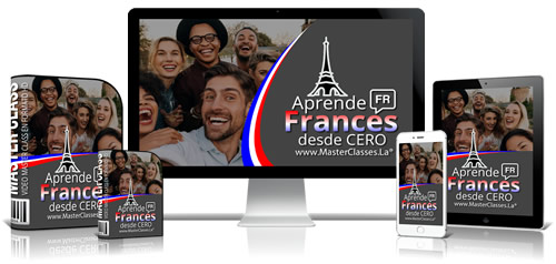 Aprende Francés Desde Cero Curso Online