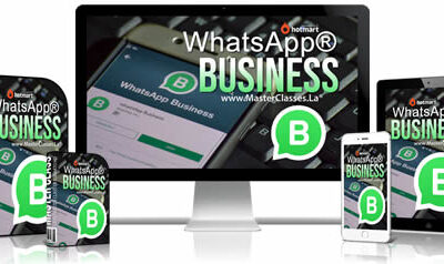 WhatsApp Business Curso Online
