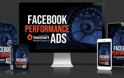 Facebook Performance Curso Online