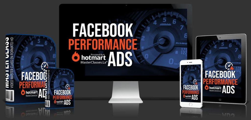 Facebook Performance Curso Online