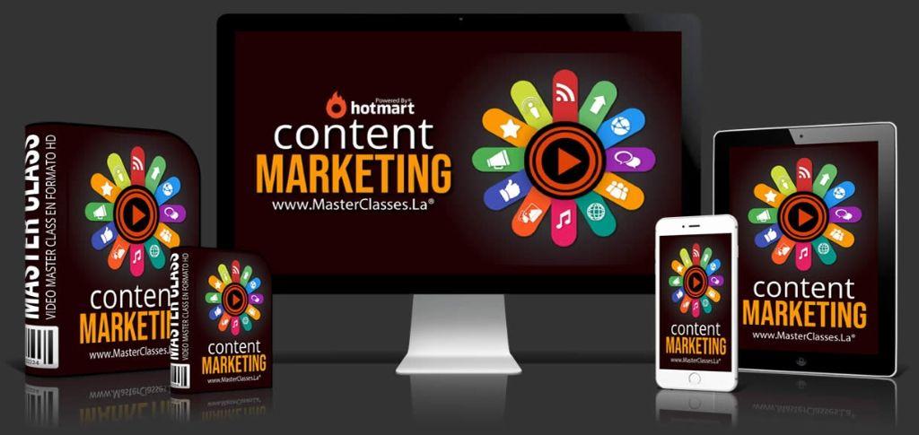 Cómo Crear Contenido con Content Marketing