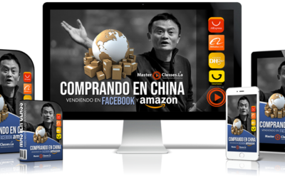 Curso de Dropshipping Comprando en China y Vendiendo en Facebook