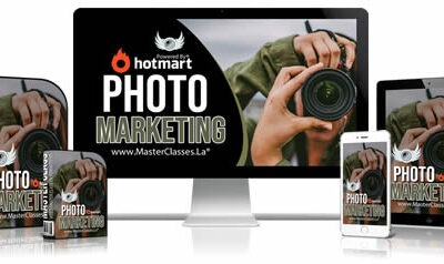 Photo Marketing Curso Online