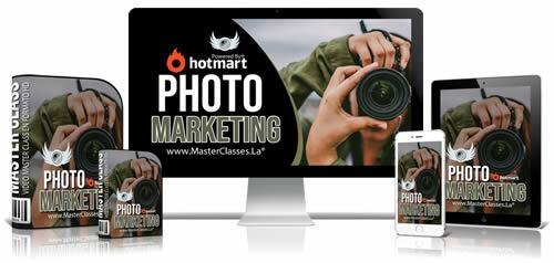 Photo Marketing Curso Online