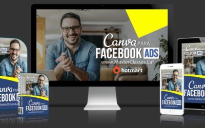 Canvas Para Facebook Ads Curso Online