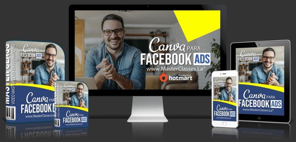 Canvas Para Facebook Ads Curso Online