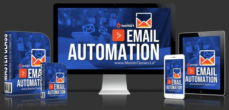 Curso Online de Email Marketing Email Automation