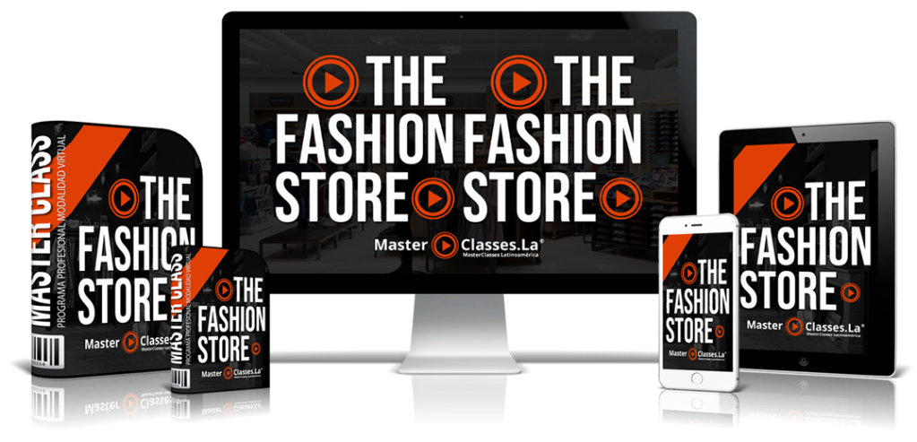 FashionStore Curso Online