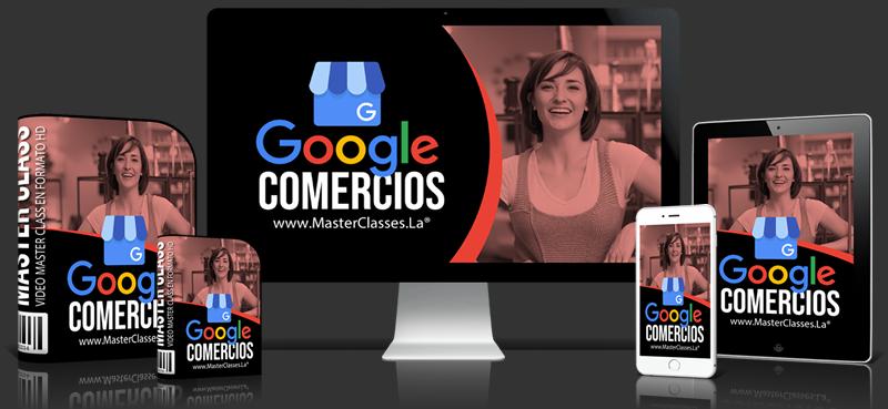 Google para Negocios Curso Online