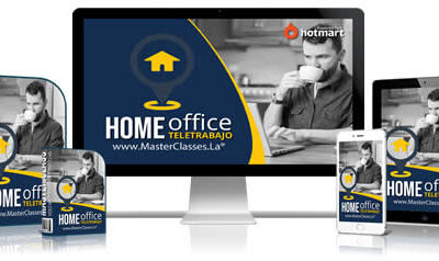 Home Office Teletrabajo Curso Online