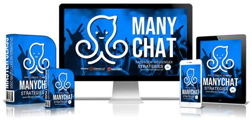 ManychatStrategies Curso Online Manychat