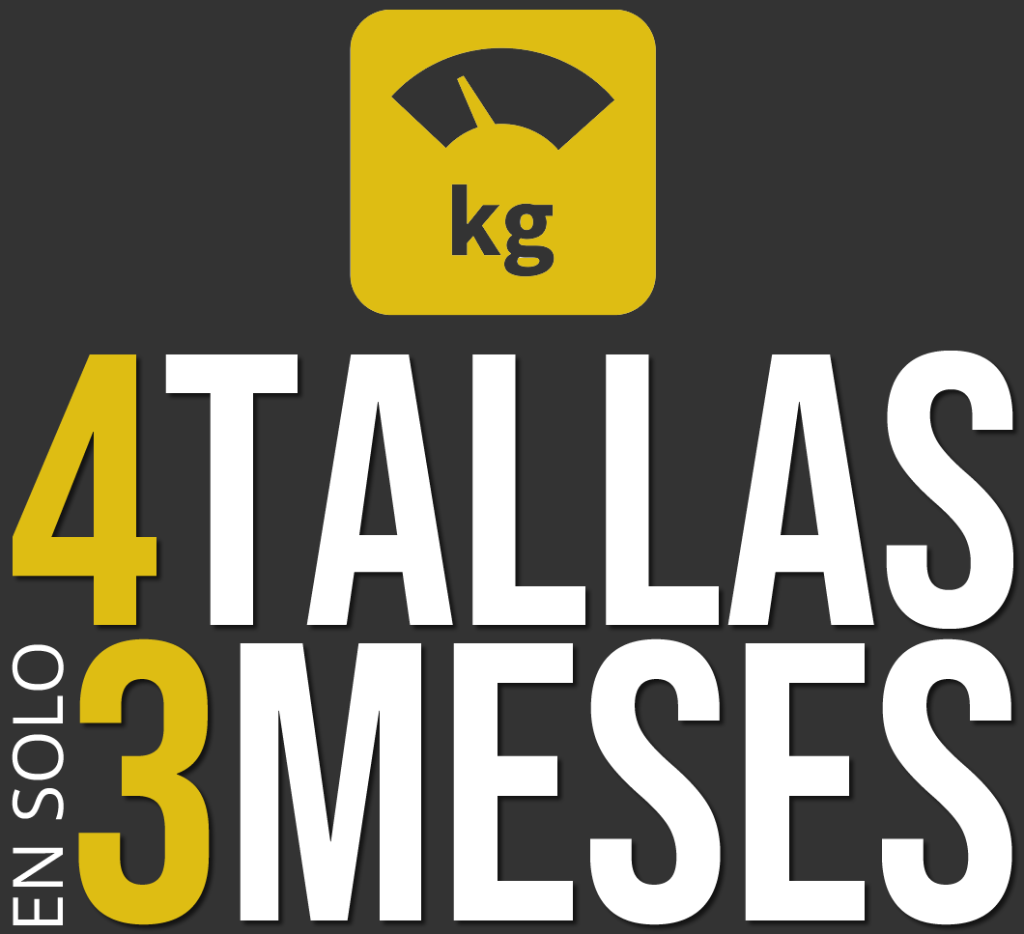 4Tallasen3Meses Curso Online