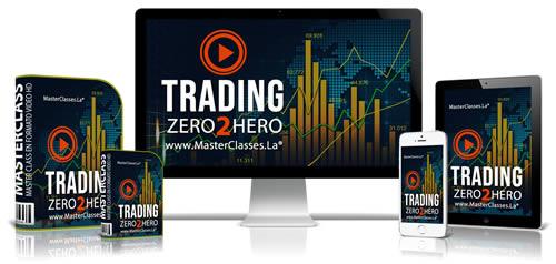 Aprender Trading con Tradingzero2hero