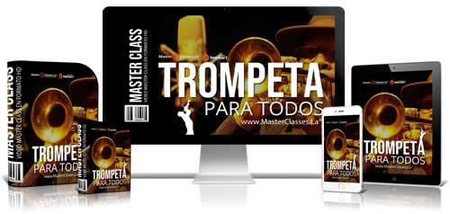 Trompeta Para Todos Curso Online