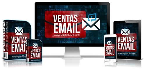 Ventas por Email Curso Online