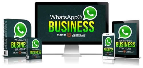 WhatsApp Ecommerce Estrategias Curso Online