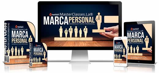 Construir tu Marca Personal Curso Online