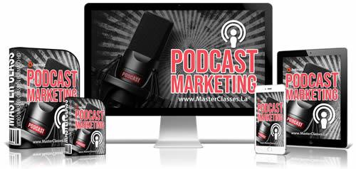 PodCast Marketing Curso Online