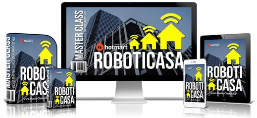 Cómo Aprender Programación con Roboticasa