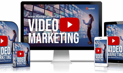 Vídeo Marketing Curso Online