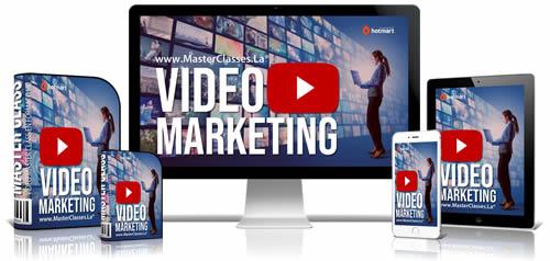 Vídeo Marketing Curso Online