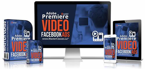 Adobe Premiere Vídeo Curso Online