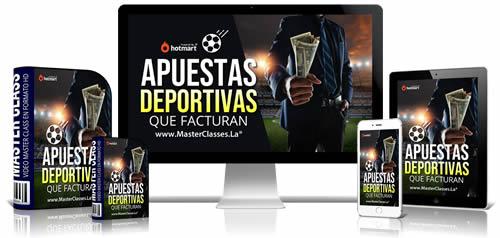 Apuestas Deportivas Curso Online