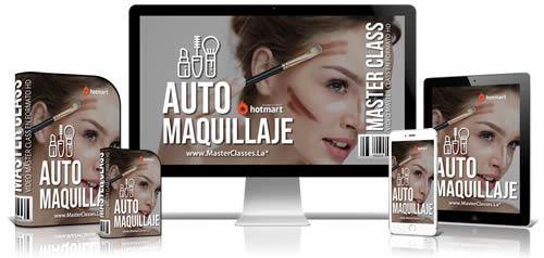 AutoMaquillaje Curso Online
