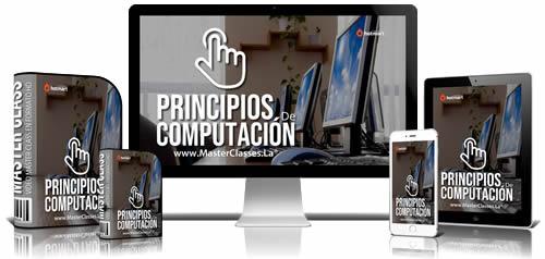 Principios de Computación Curso Online