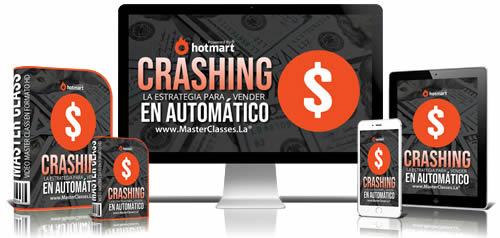 Crashing Para Principiantes Curso Online
