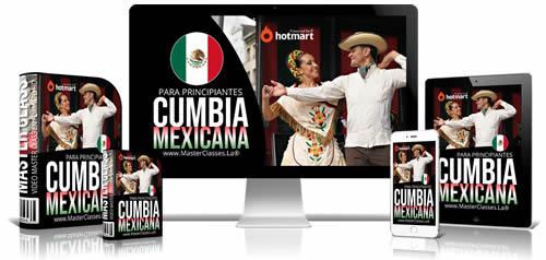 Cumbia Mexicana Para Principiantes Curso Online