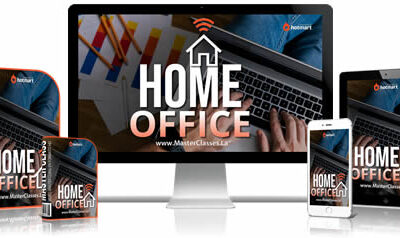 Curso Online de Teletrabajo Home Office