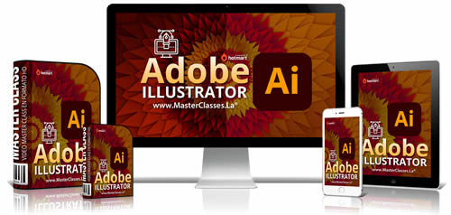 Cómo Aprender Adobe Illustrator Curso Online