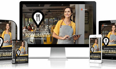 Marketing para Restaurantes Curso Online