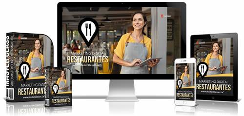 Marketing para Restaurantes Curso Online