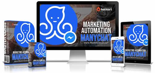 Automatización de Marketing con Manychat