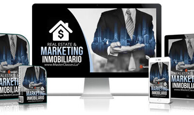 Marketing Inmobiliario Curso Online