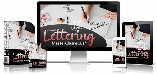 Lettering Curso Online