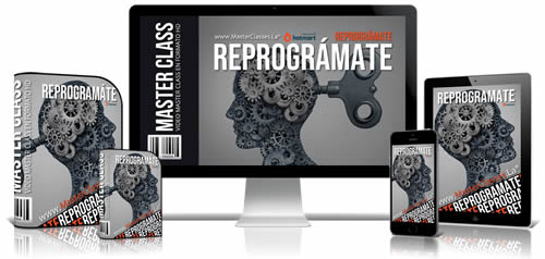 Reprogramar La Mente Curso Online