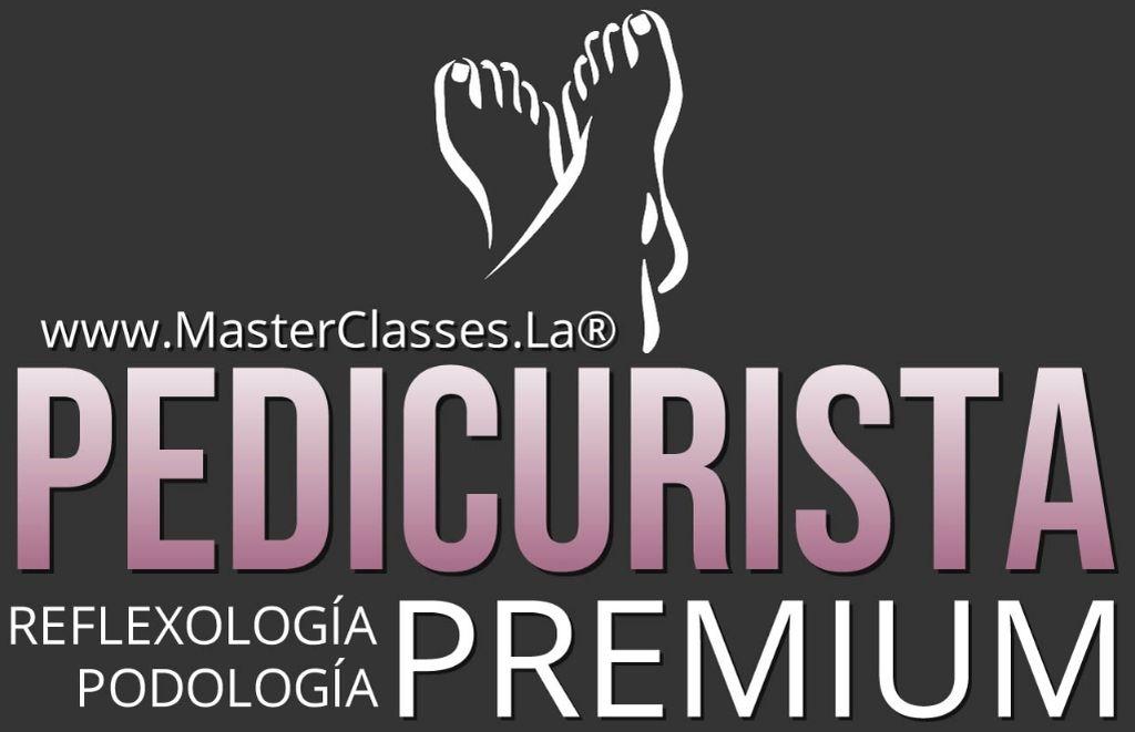 Pedicurista Premium Curso Online
