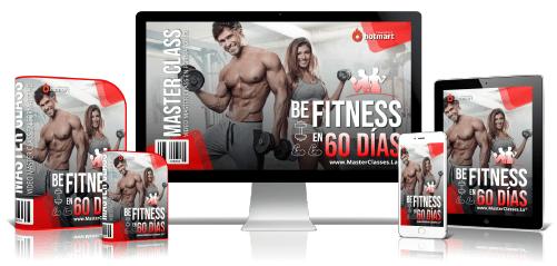 Be Fitness en 60 Días Curso Online