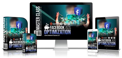 Optimización de Facebook Ads Curso Online