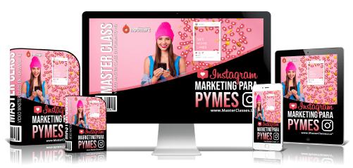 Instagram Marketing Para Pymes Curso Online