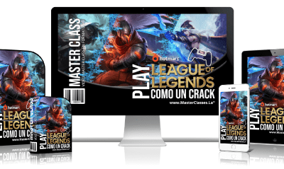 Play League of Legends Curso Online