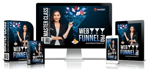 Web Funnel Pro Curso Online