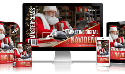 Marketing Digital Navideño Curso Online