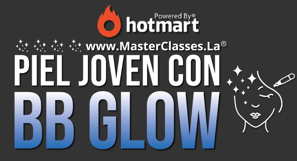 Piel Joven con BB Glow Curso Online