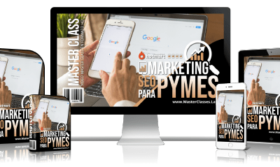 Marketing SEO Para Pymes Curso Online
